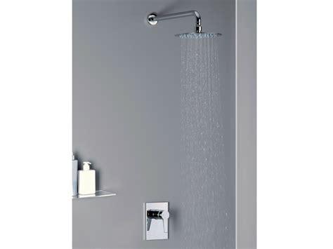 rubinetti per docce euromade 174 miscelatore per doccia con soffione by cristina