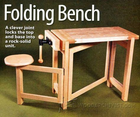 folding wood carving bench plans wood carving patterns