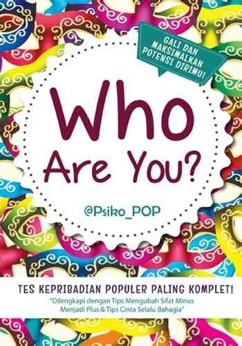 Paket Buku By Toko Trubus Id who are you toko buku buku laris