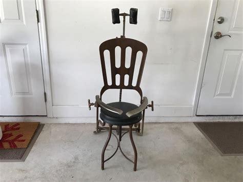 antique dentist chair for sale antique furniture