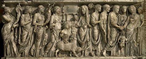 imagenes de la familia romana la familia romana derecho romano