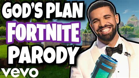 Gods Plan Meme - gods plan fortnite meme plan best of the funny meme
