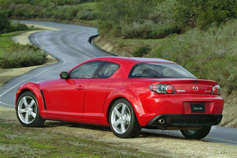 2004 Mazda Rx8 Motor by 2004 Mazda Rx8 Picture Pic Image