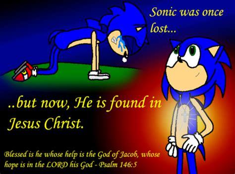 Sonic The Hedgehog Meme - image 510007 sonic the hedgehog know your meme