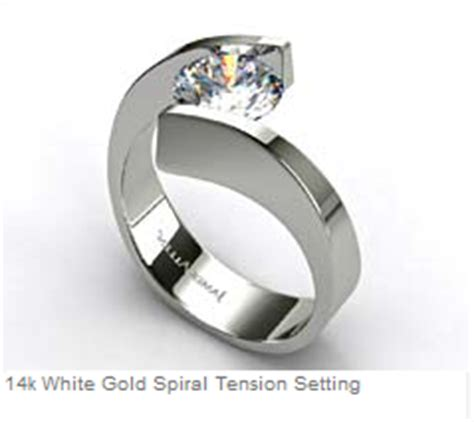 Tension Set Wedding Rings (We Reveal The Pros And Cons)