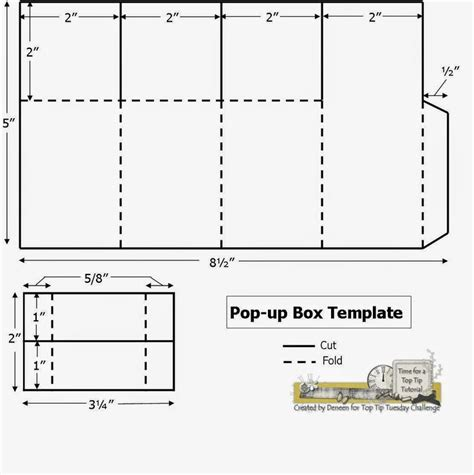 top fold card template 17 best images about pop prop and fold on