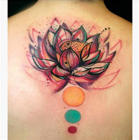 240 best images about tattoos on watercolors