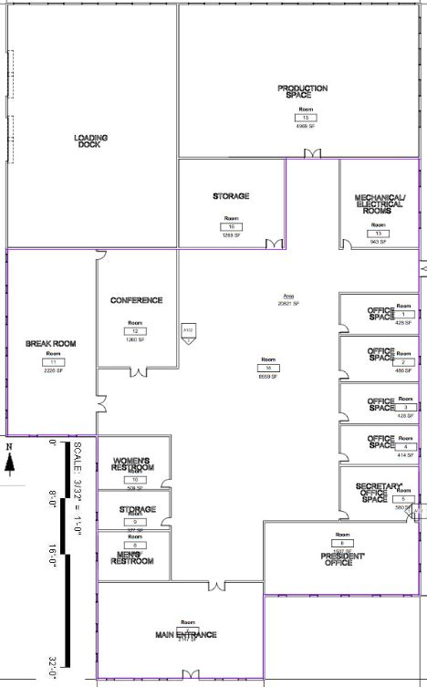 bakery design floor plan plans sections elevations commercial bakery