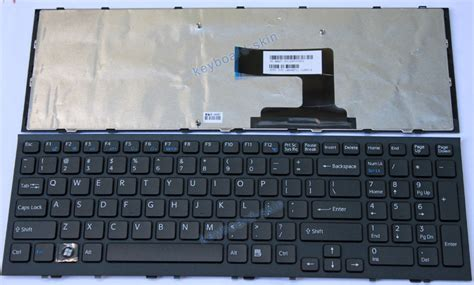 Keyboard Laptop Sony Vaio Y Series 100 new for sony vaio vpc el vpcel series laptop keyboard black 148968711 ebay