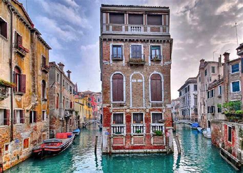 Houses In Venice Italy 28 Images Luxury Real Estate In
