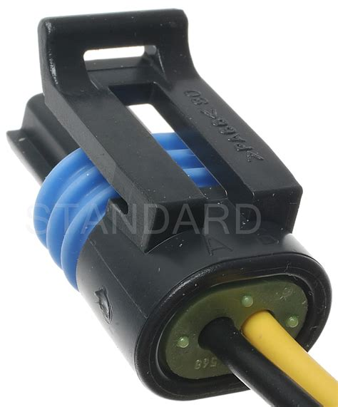motor products standard motor products tx3a sensor pigtail autoplicity