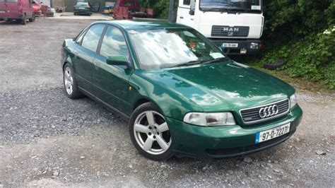 Audi A4 1 9 Tdi For Sale by 1997 Audi A4 19 Tdi Quattro For Sale For Sale In Cahir