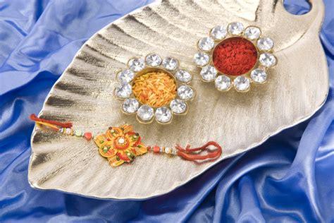 Raksha Bandhan Decoration by Rakhi Decorations