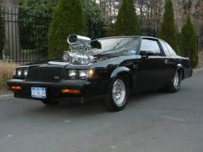 Buick Grand National 87 Ebay Find 87 Buick Grand National W Blown Big Block