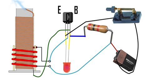 how to make a mini how to build a tesla coil my car