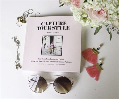 libro capture your style transform holiday gift guide for your sisters or girlfriends adventures of yoo