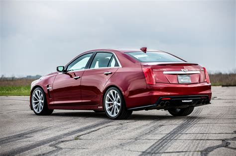 hennessey cts v 2016 2018 cadillac cts v hpe750 upgrade hennessey