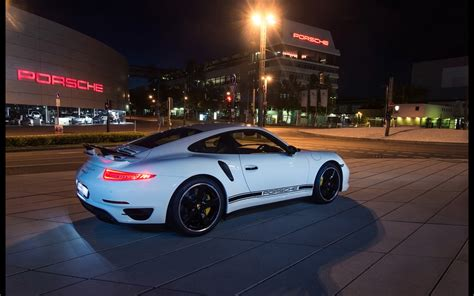 porsche 911 custom porsche 911 turbo s exclusive gb edition porsche tuning mag