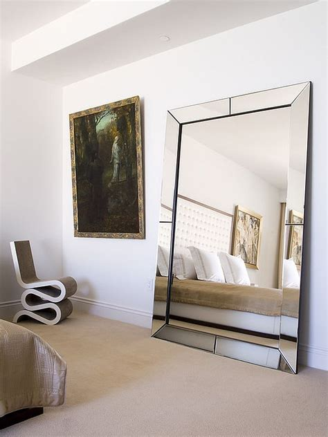 schlafzimmer spiegel decorate with mirrors beautiful ideas for home