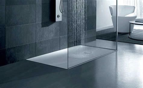 piatti doccia in corian piatto doccia in acrilico e resina le differenze