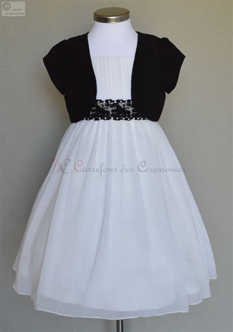Sabrina Lula Blouse robe classe fillette