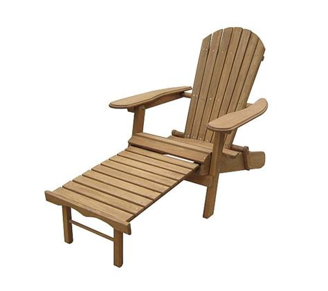 reclining adirondack chairs foldable and reclining adirondack chair with pull out ottoman