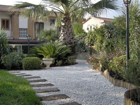 ghiaia giardino ghiaia da giardino progettazione giardini ghiaia per