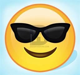 hoe emoji how to draw cool emoji by darkonator drawinghub