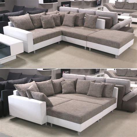 sofa mit ottomane rechts ecksofa wohnlandschaft ottomane rechts sofa mit