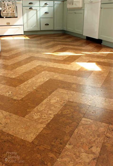 cork kitchen flooring 25 best ideas about cork flooring on cork