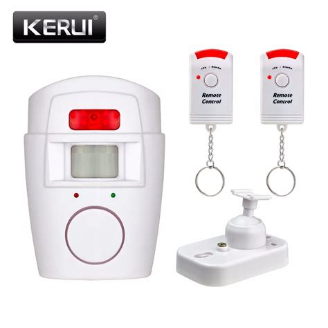 Alarm Mp Two Way מוצר home security pir mp alert infrared sensor anti