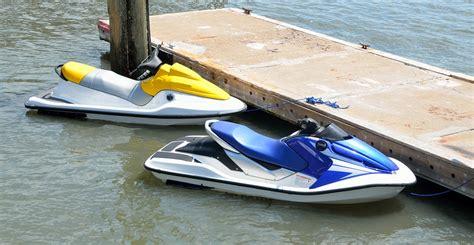jet ski crashes into boat man critically injured after he crashes jet ski into a