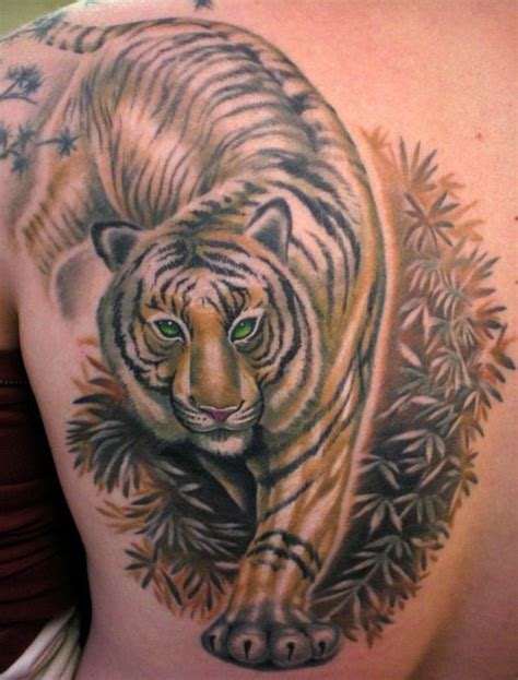 tattoo oriental tigre significado 60 tatuagens de tigres semana oriental
