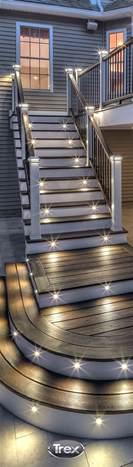 best 25 outside stairs ideas on pallett ideas