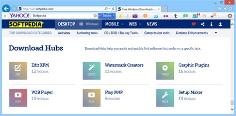 Yahoo Toolbar | yahoo toolbar internet explorer ffetecdewell s blog