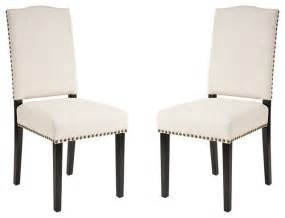 Dining Chair Seats Stuart Dining Chair Set Of 2 Transitional Dining Chairs By Gdfstudio