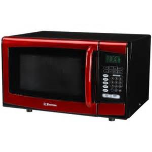 Oven And Toaster Combination Emerson 900 Watt Microwave Oven Red Cheap Best Toaster