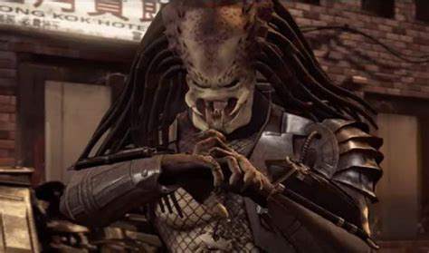 predator mkx dlc release time  ps xbox  product reviews net