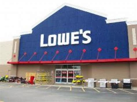 lowe s home improvement 1427 yadkinville road mocksville