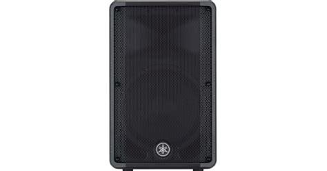 Speaker Yamaha Cbr 15 jual yamaha cbr 15e 15 quot passive speaker