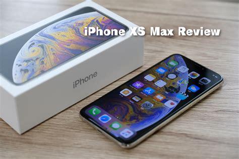iphone xs max レビュー 大きすぎる画面に白飛びしないカメラが魅力も欠点もある シンスペース
