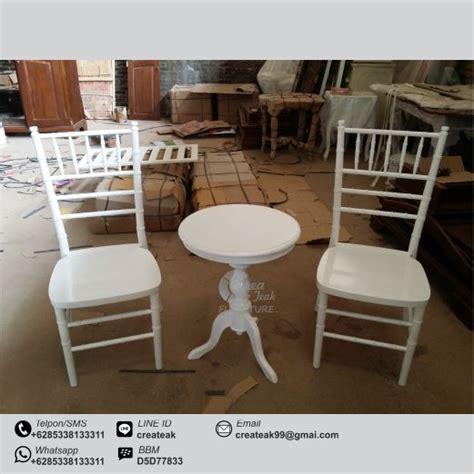 Set Kursi Teras Cantik set kursi teras createak furniture createak