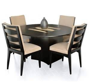 dining room designs attractive round table dining set in