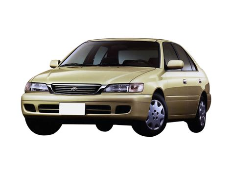 Toyota Corona Toyota Corona 1998 2001 Prices In Pakistan Pictures And