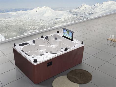 spa tub china spa tub m3333 china spa swim spa