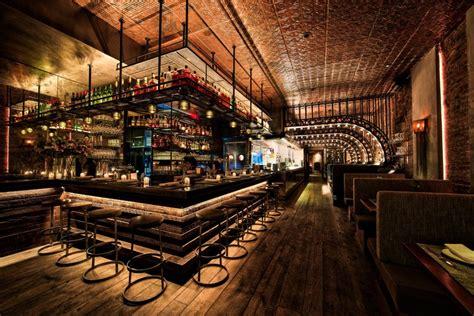 design cafe new york 2016 restaurant bar design awards announced archdaily