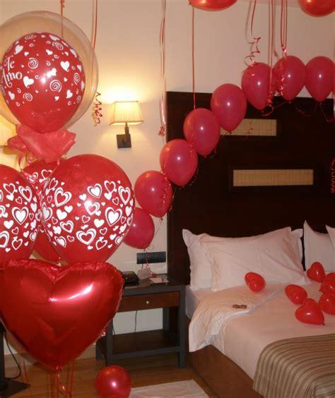 ideas para decorar una habitacion de aniversario decoraci 243 n aniversario novios imagui