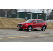 2018 Mazda CX 9 AWD Test Updated So We'd Like It More