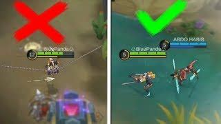 tutorial zoom out mobile legend mobile legends