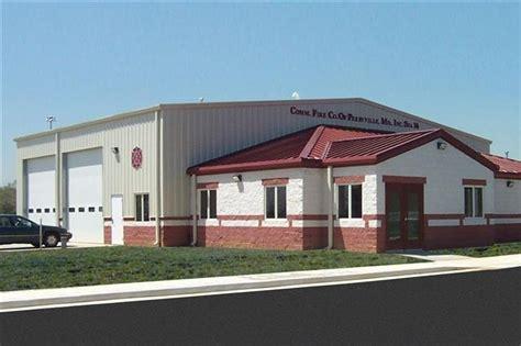 Prefab Metal Barns Institutional Steel Buildings And Prefab Metal Buildings